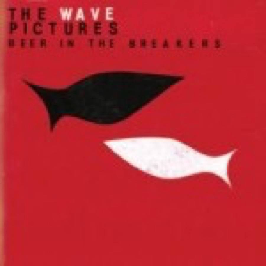 The Wave Pictures – Beer In The Breakers