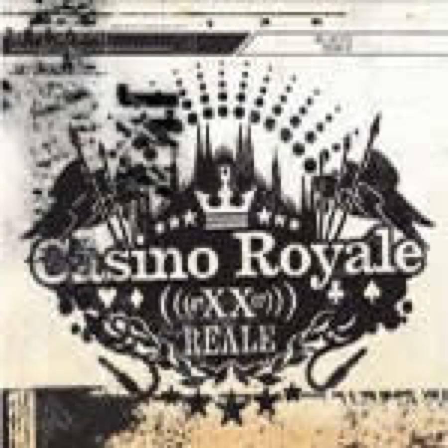 Casino Royale – Reale