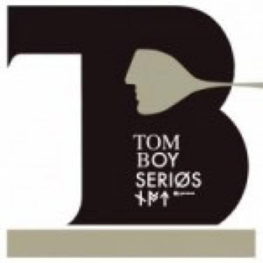 Tomboy – Seriøs