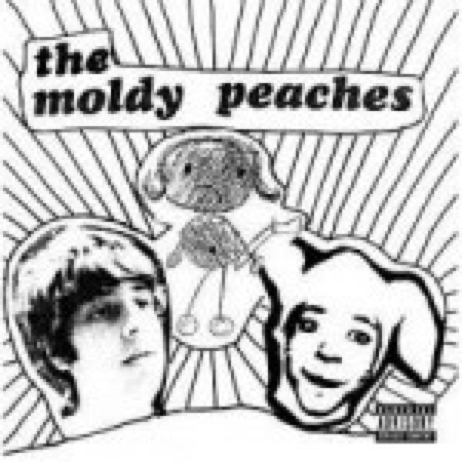 The Moldy Peaches – The Moldy Peaches