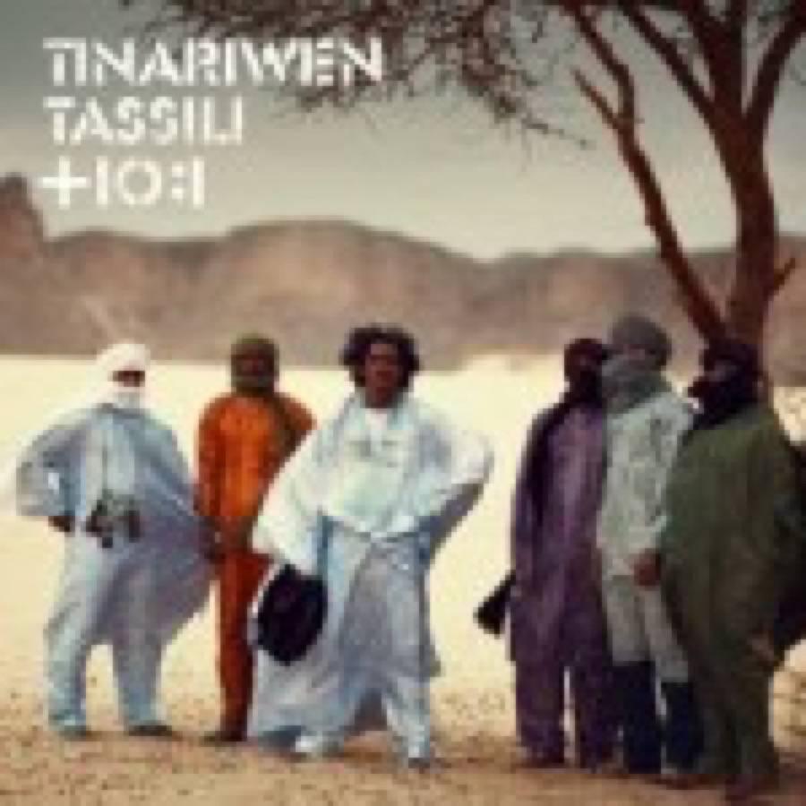 Tinariwen – Tassili