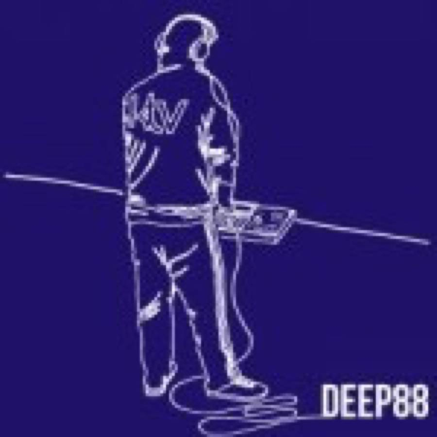 Deep88 – Collecting Dust
