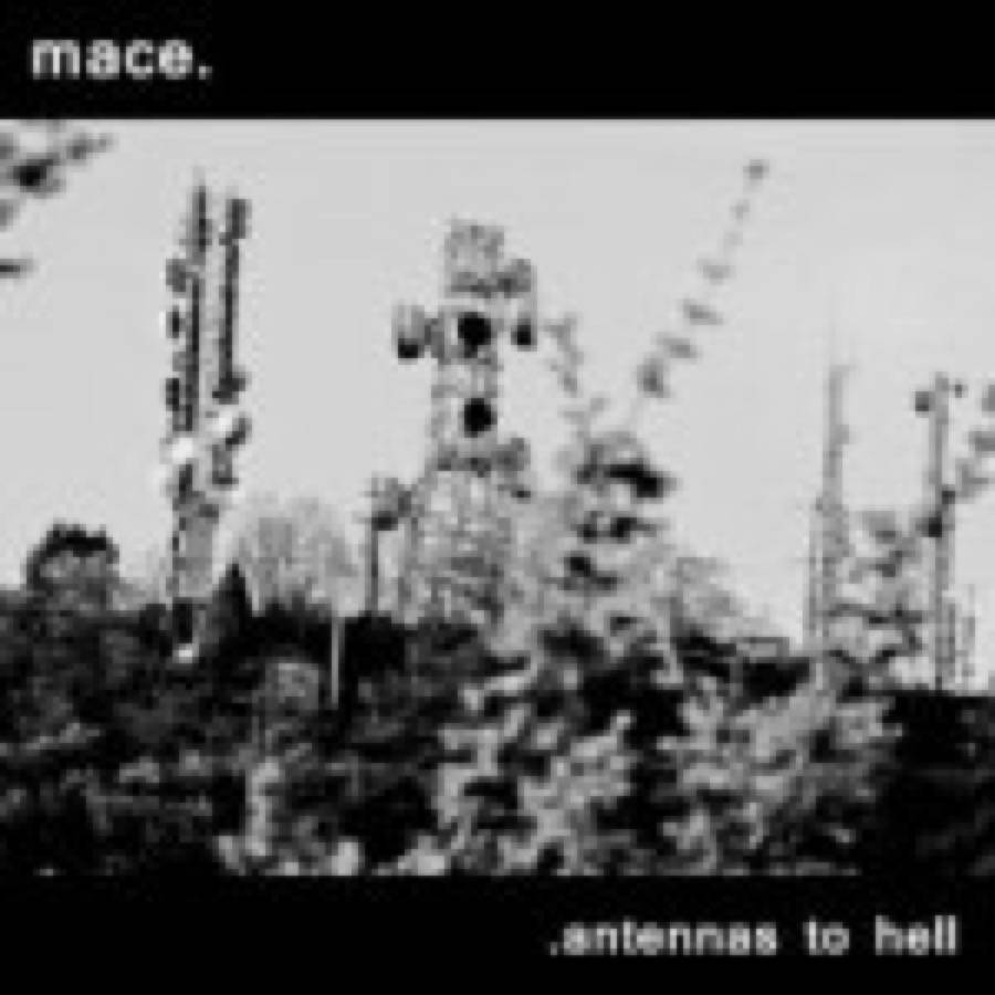 Antennas To Hell EP