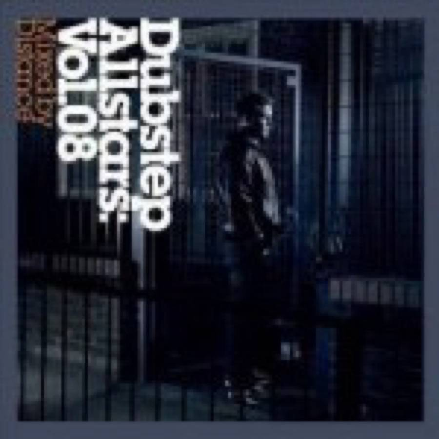 Dubstep Allstars – Vol. 8