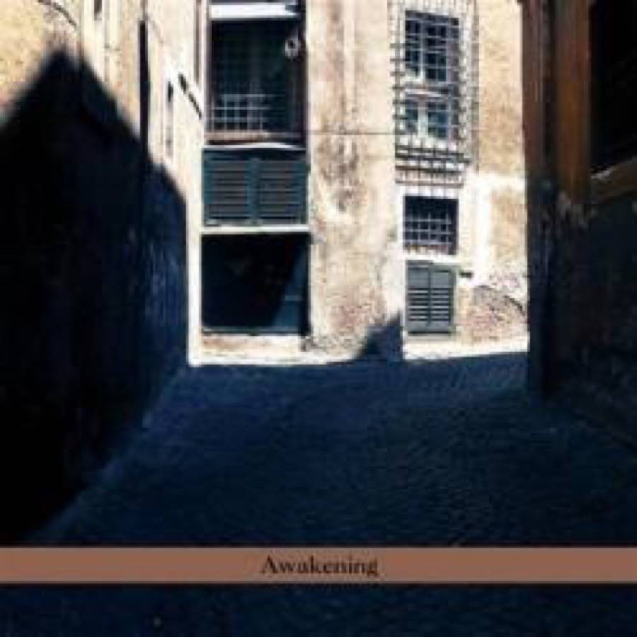 Gabriele Coen Jewish Experience – Awakening