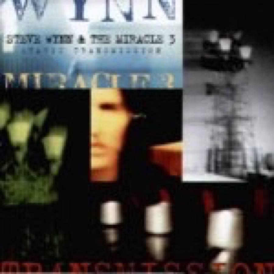 Steve Wynn – Static Transmission