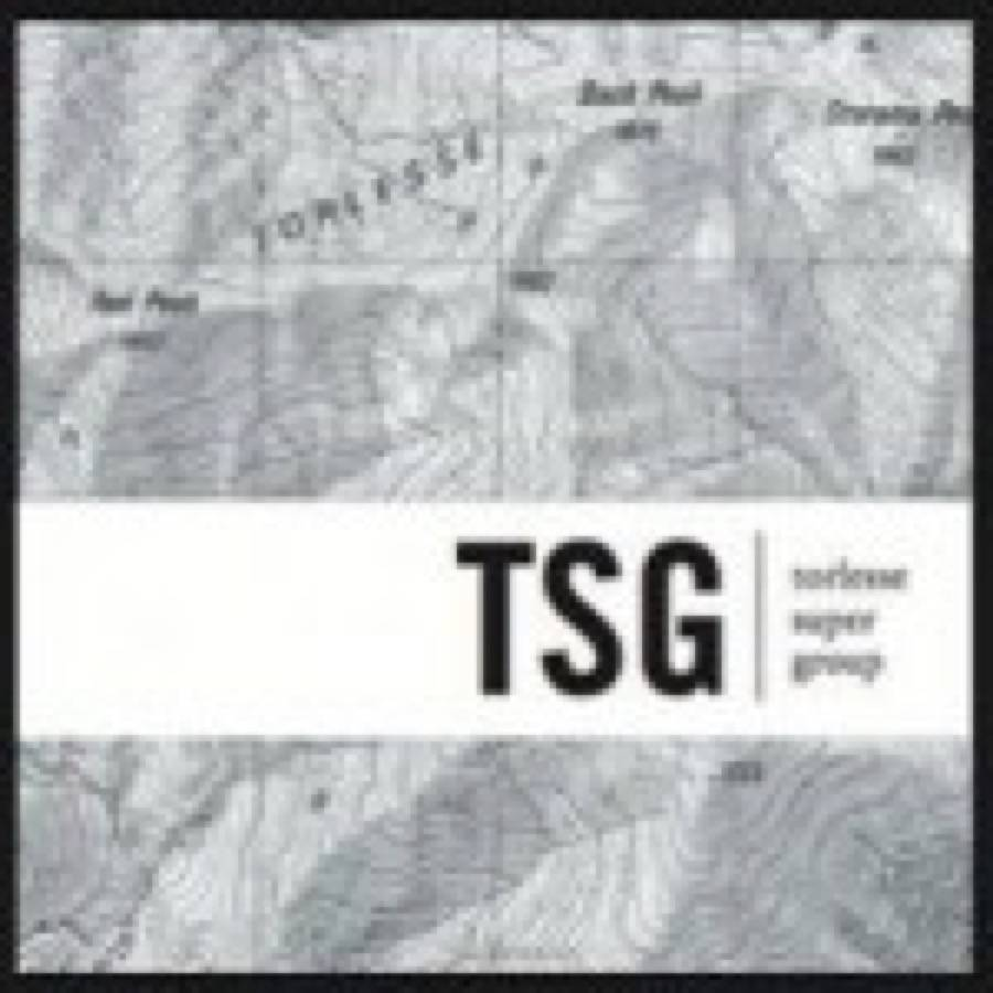 Torlesse Super Group