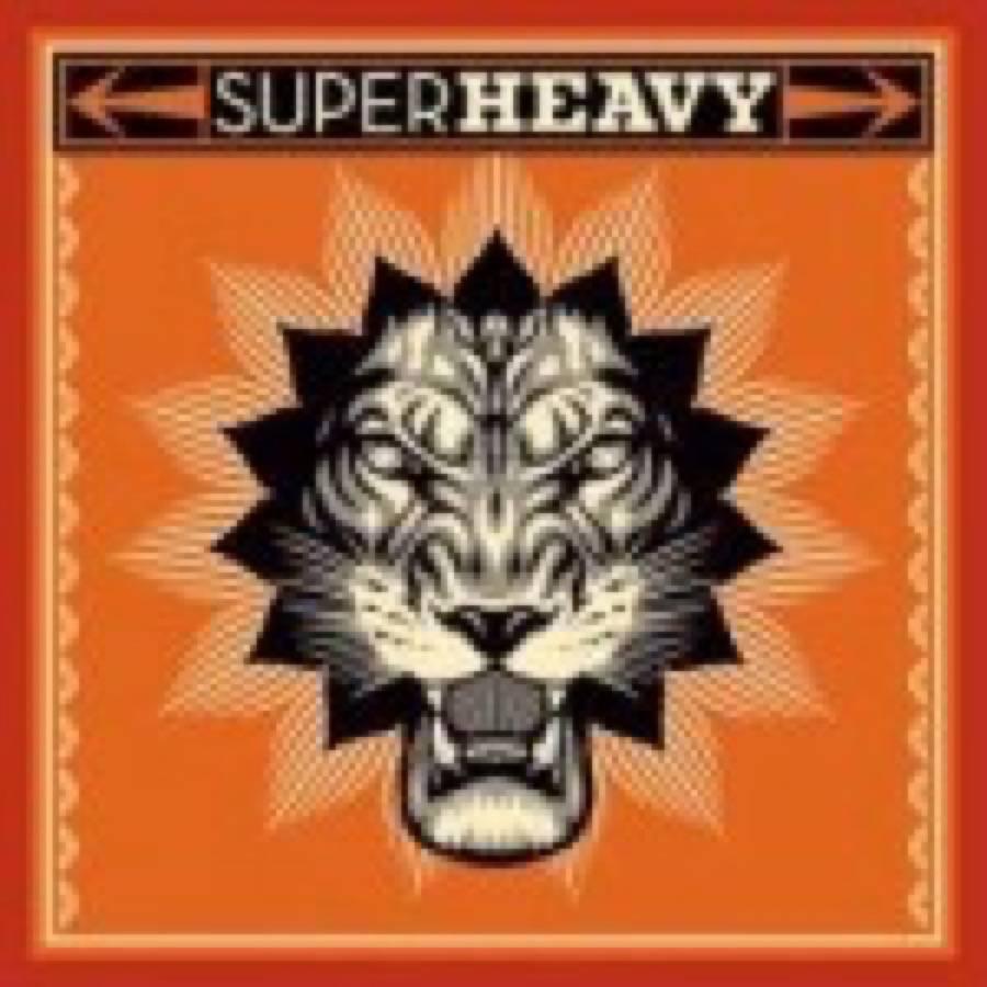 SuperHeavy – SuperHeavy