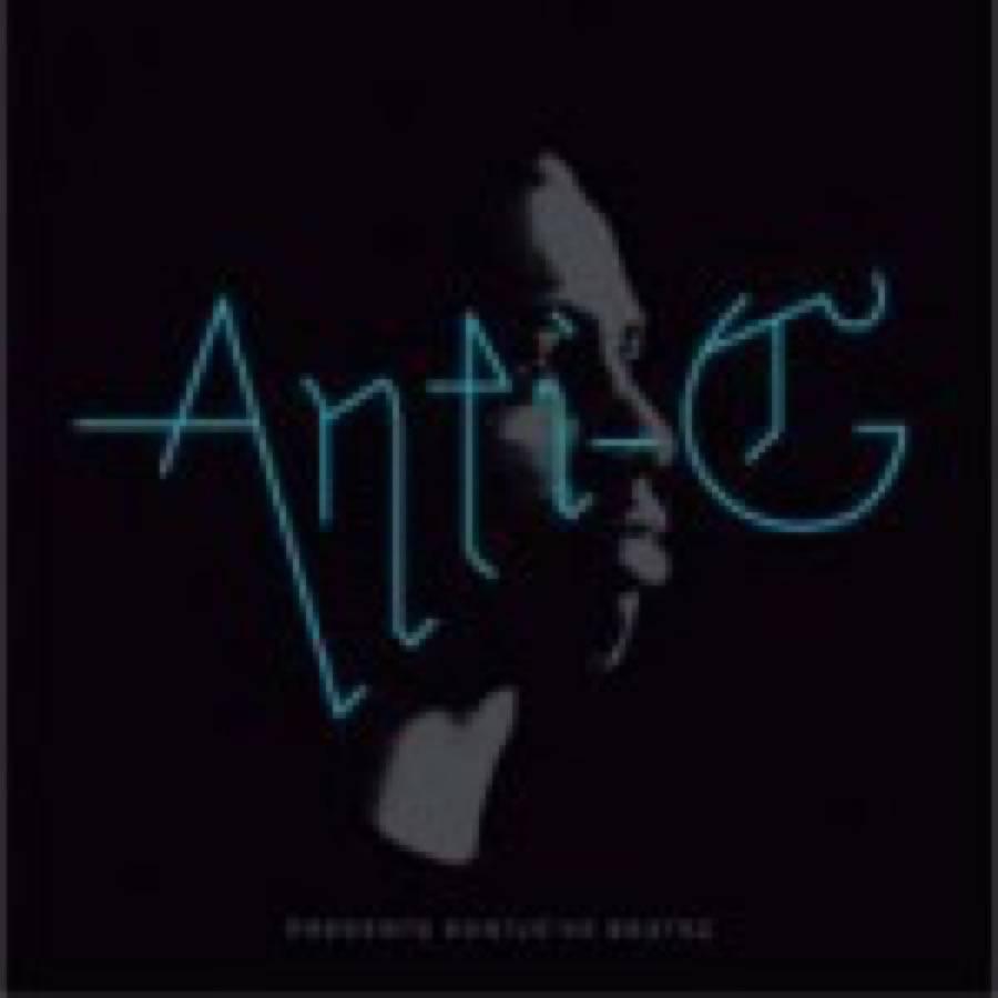 Anti-G – Anti-G presents 'Kentje'sz Beatsz'