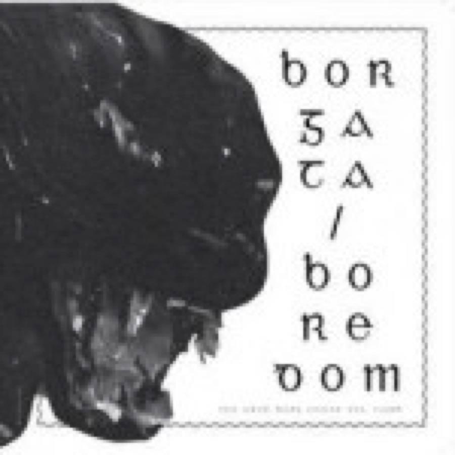 Borgata Boredom. Music And Noises From Roma Est