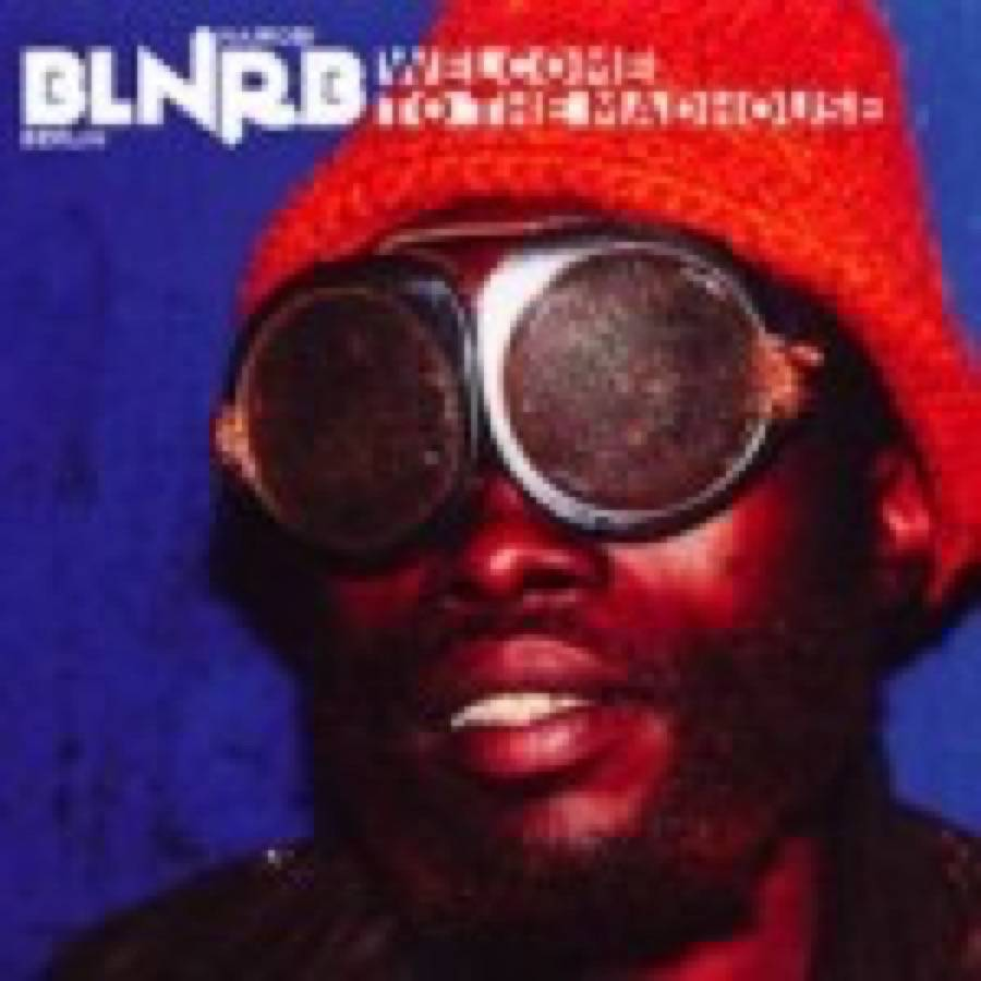 BLNRB – Welcome To The Madhouse