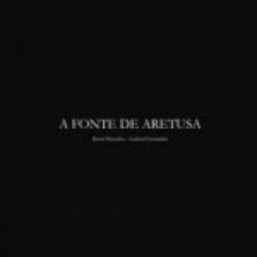 David Maranha – A Fonte De Aretusa