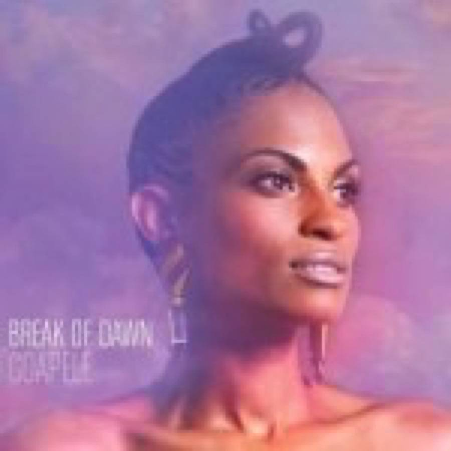 Goapele – Break Of Dawn