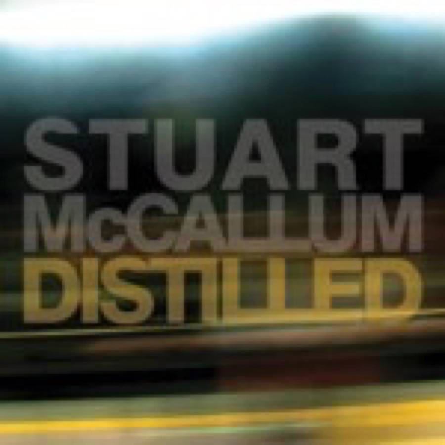 Stuart McCallum – Distilled