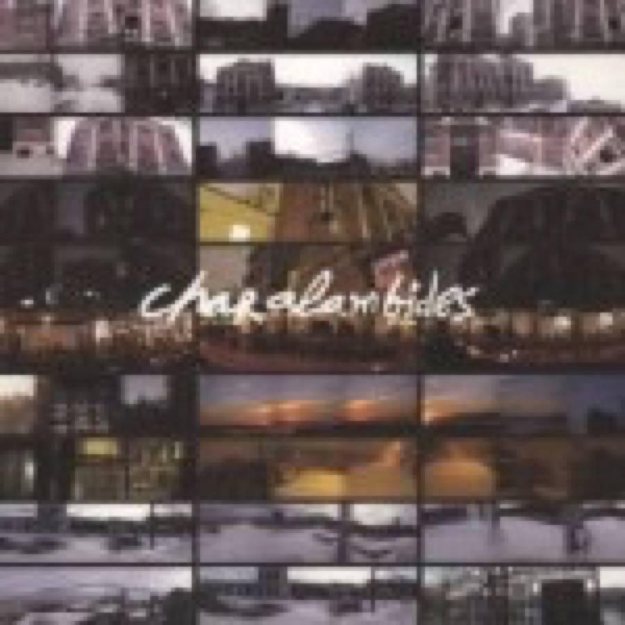 Charalambides – Exile
