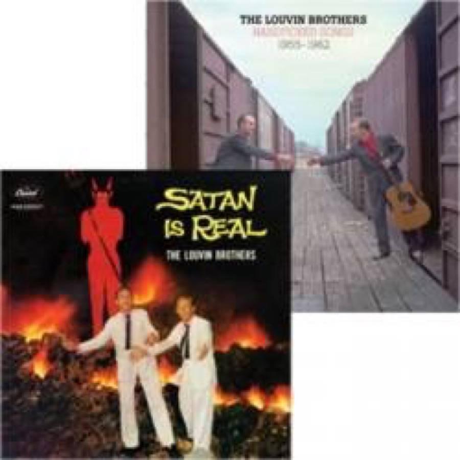 Satan Is Real/Handpicked Songs 1955-1962