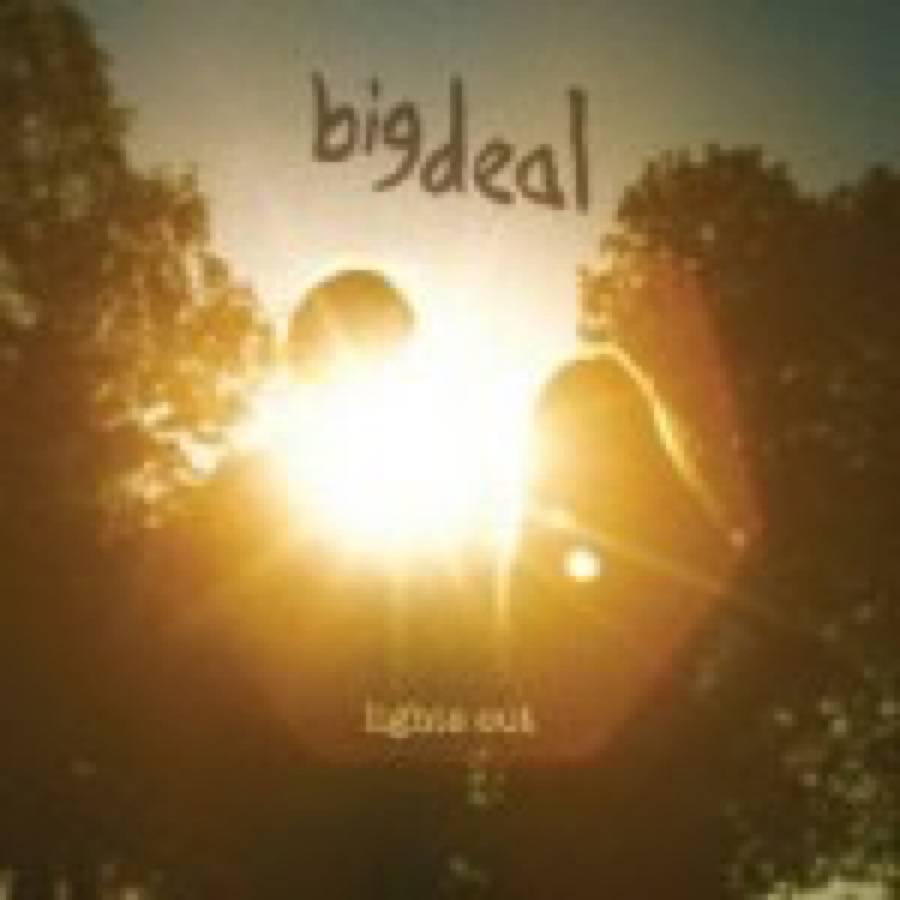 Big Deal – Lights Out