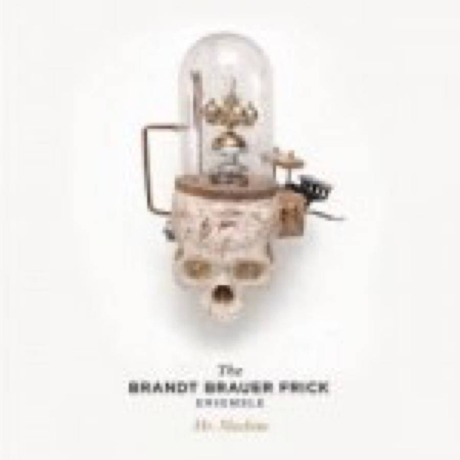 The Brandt Brauer Frick Ensemble – Mr. Machine