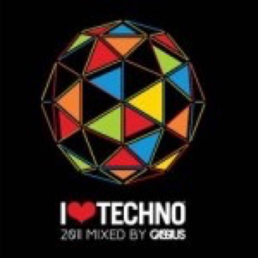 Cassius – I Love Techno 2011