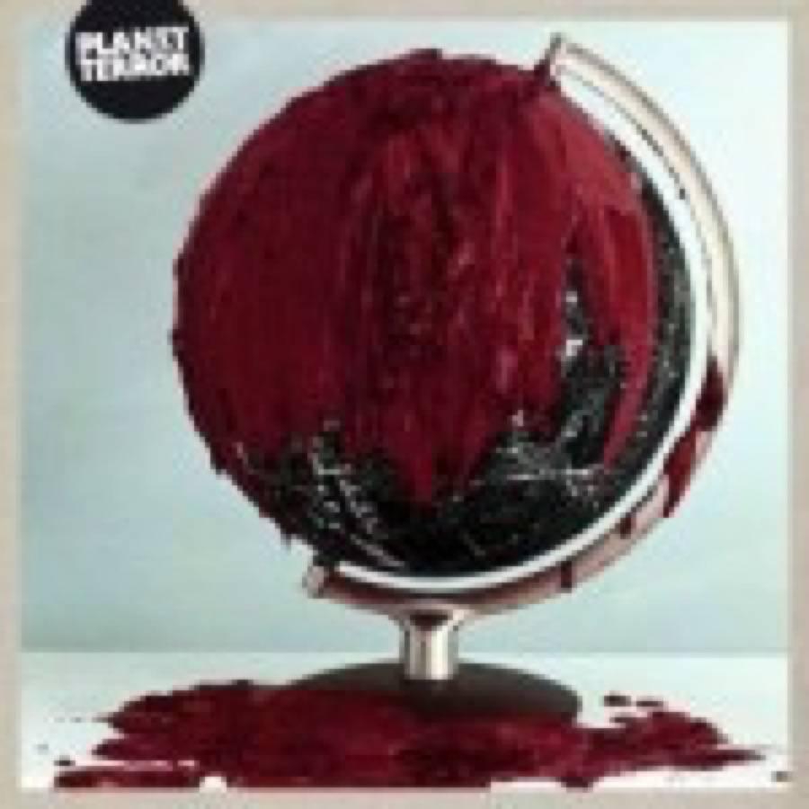 Planet Terror EP