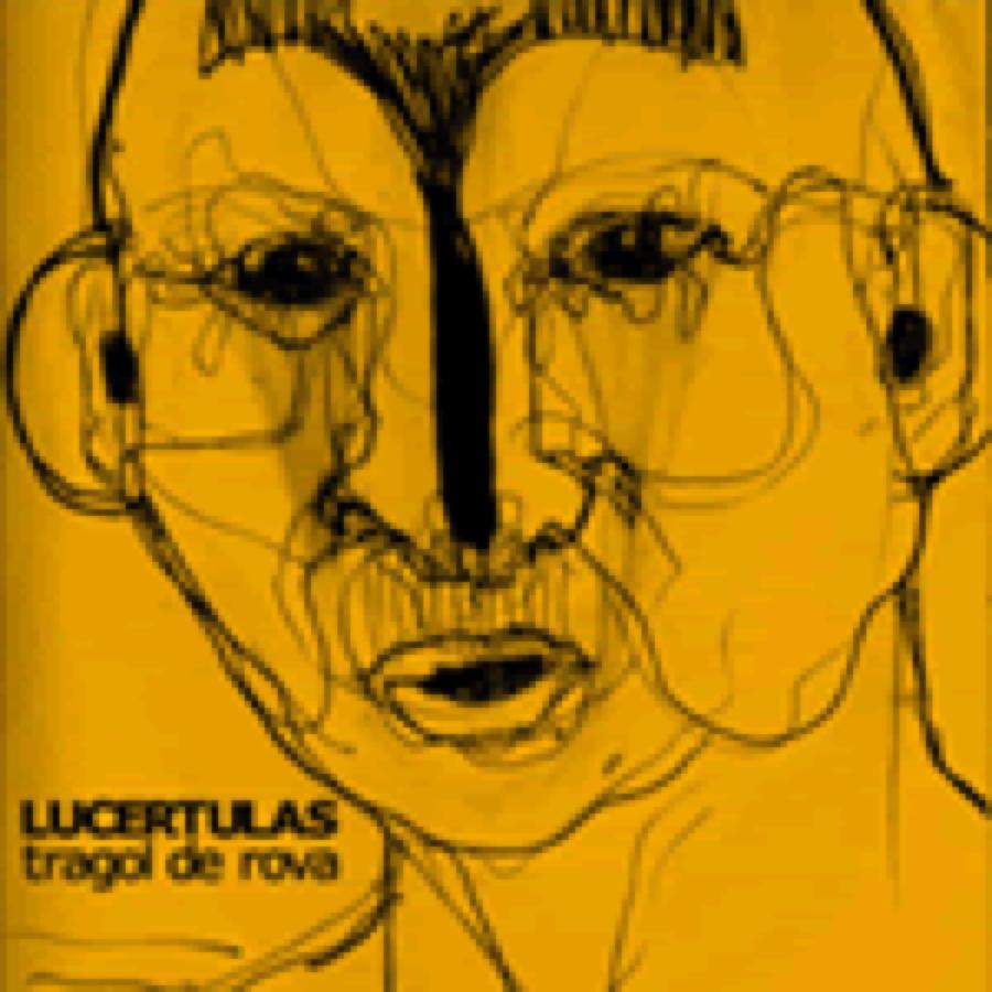 Lucertulas – Tragol De Rova