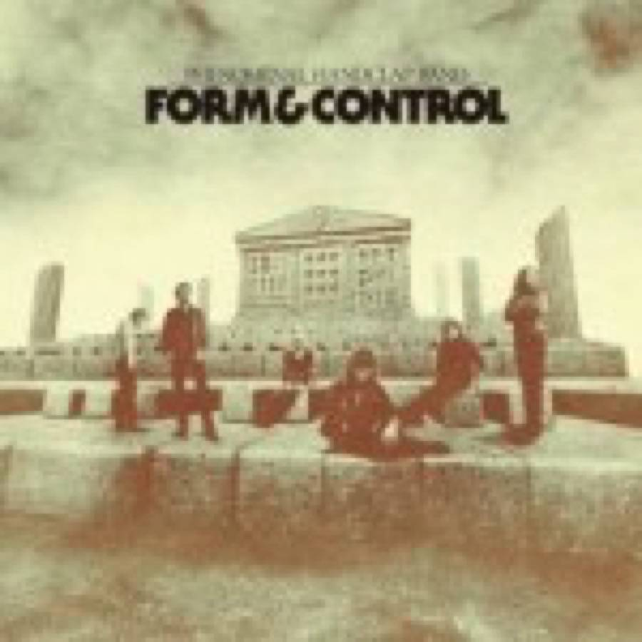The Phenomenal Handclap Band – Form & Control