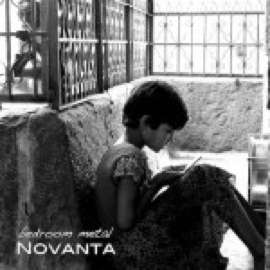 Novanta – Bedroom Metal EP
