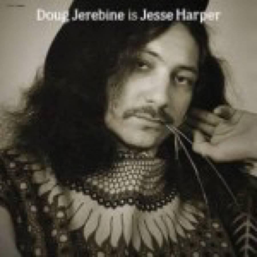 Doug Jerebine – Is Jesse Harper