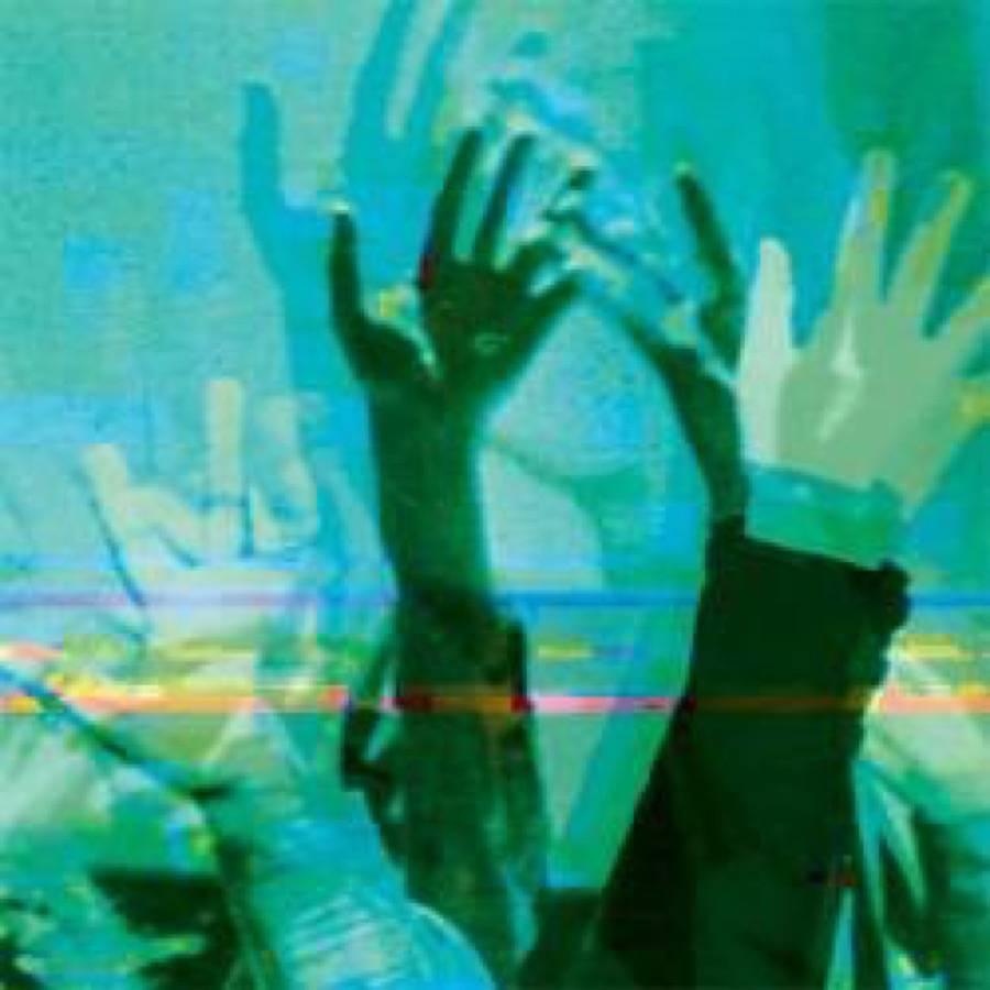 Illuminated People