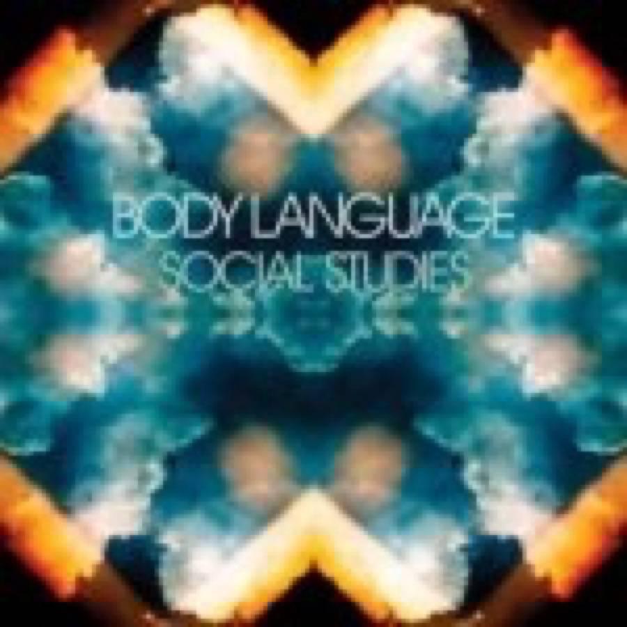 Body Language – Social Studies