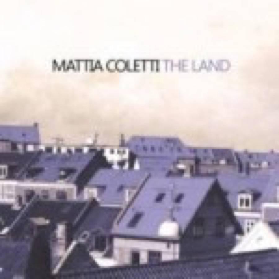 Mattia Coletti – The Land