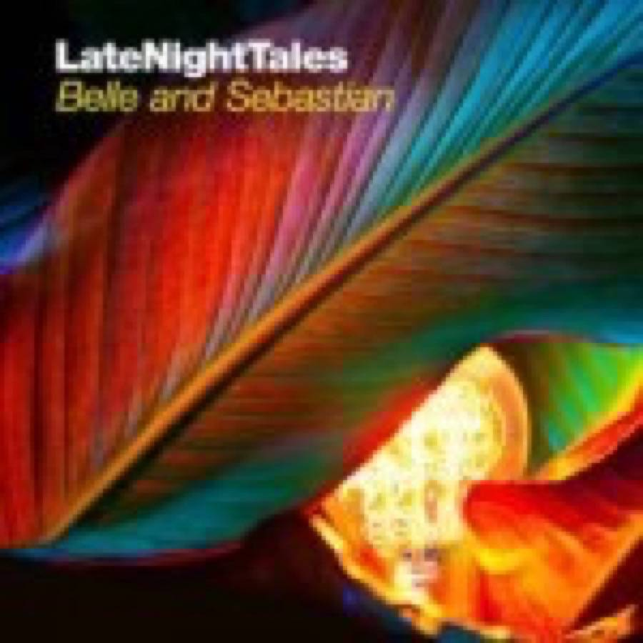 Late Night Tales (Volume Two)