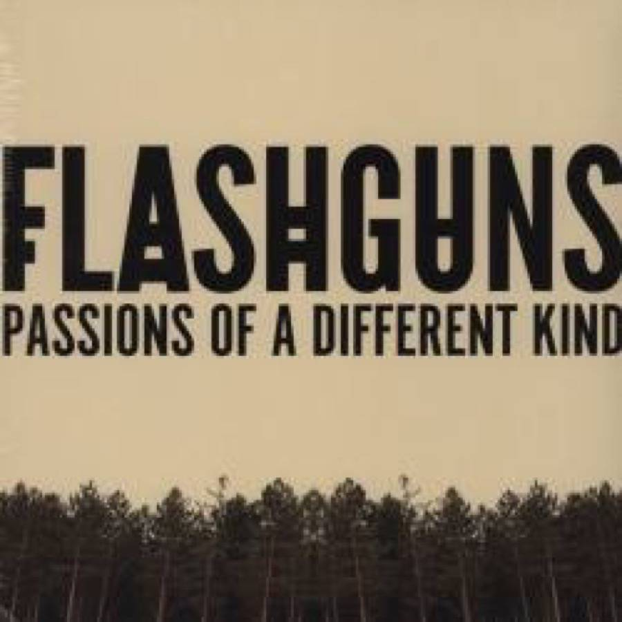Passions of A Different Kind