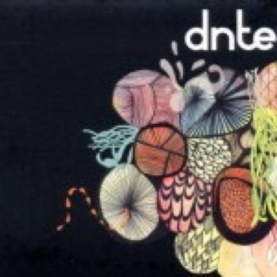 DNTEL – Early Works for Me If It Works For You II