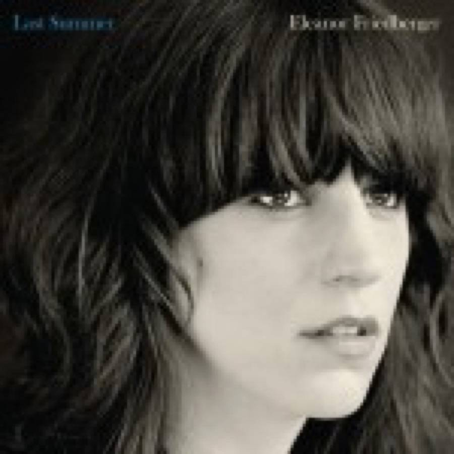 Eleanor Friedberger – Last Summer