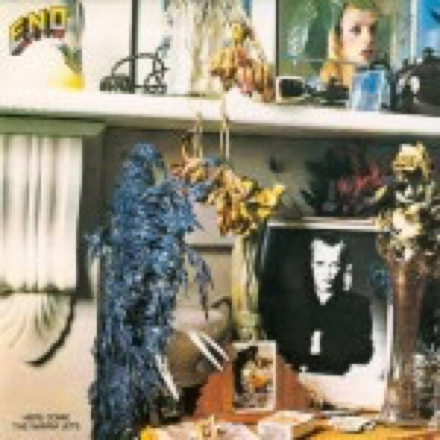 Brian Eno – Here Comes The Warm Jets