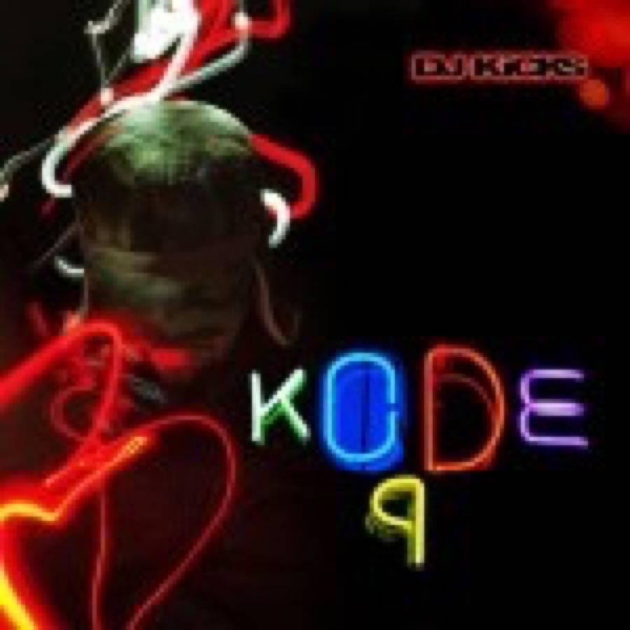 Kode9 – Dj Kicks