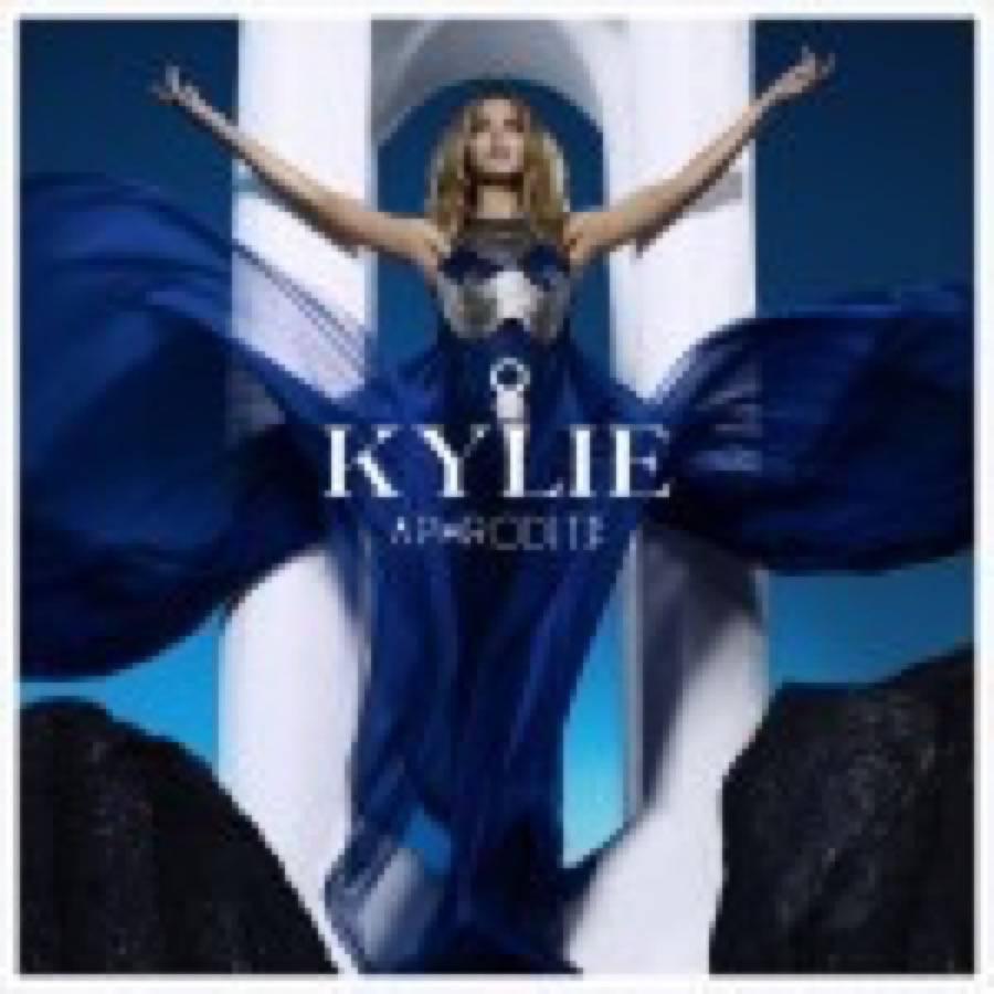 Kylie Minogue – Aphrodite