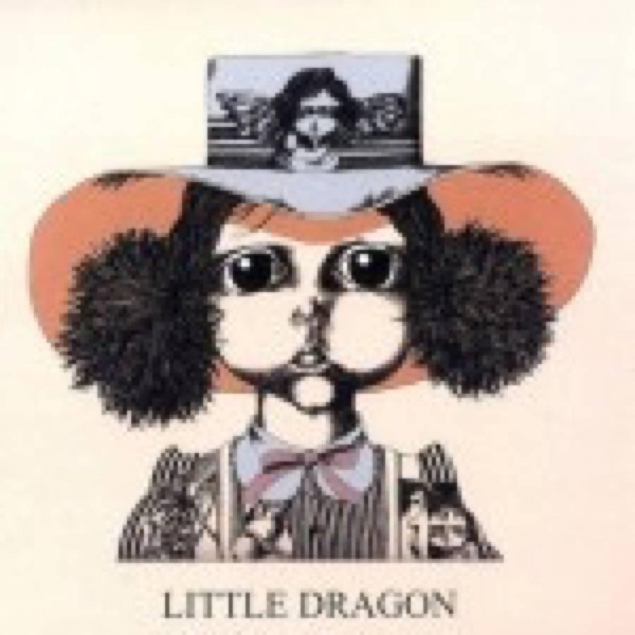 Little Dragon – Little Dragon