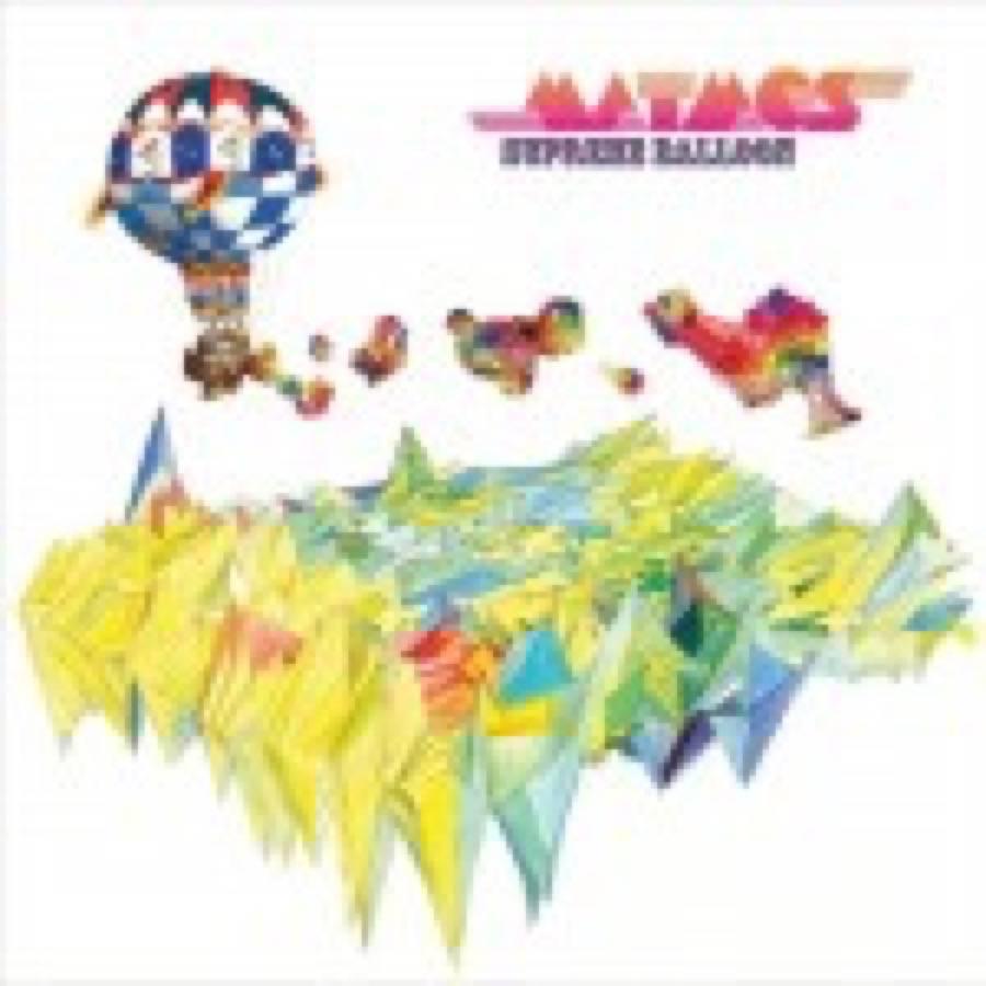 Matmos – Supreme Balloon