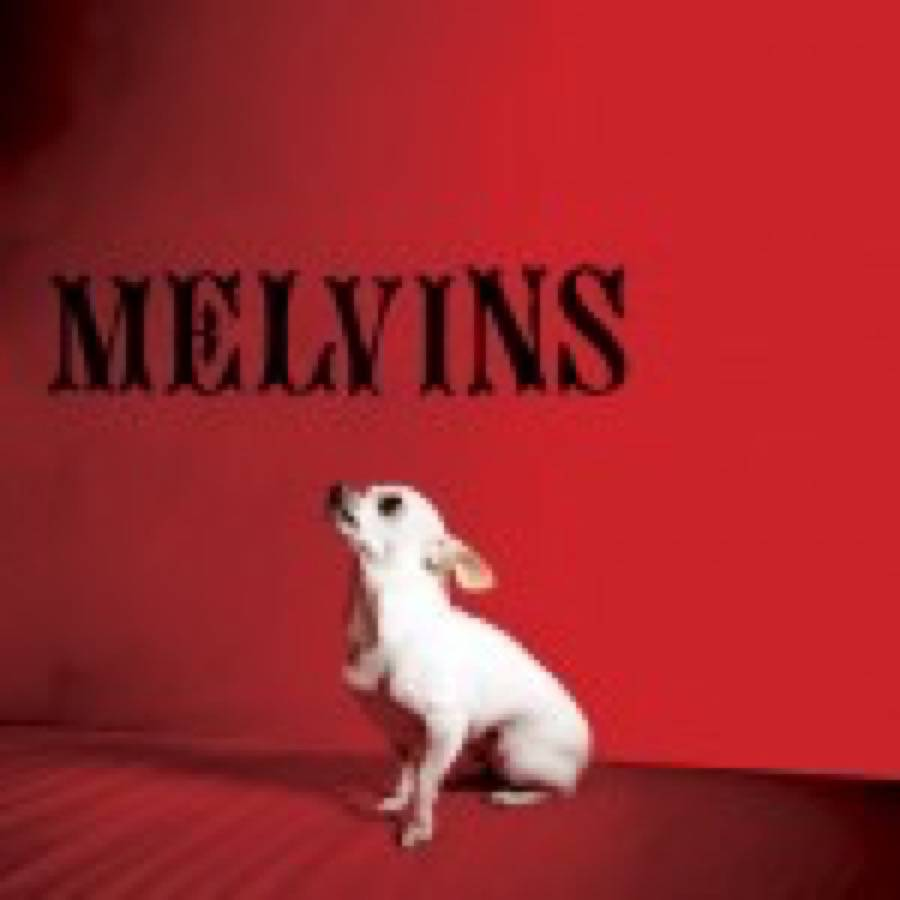 Melvins – Nude With Boots