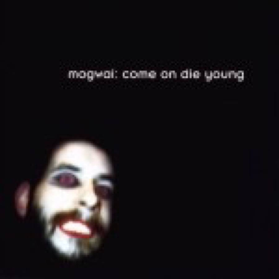 Mogwai – Come On Die Young