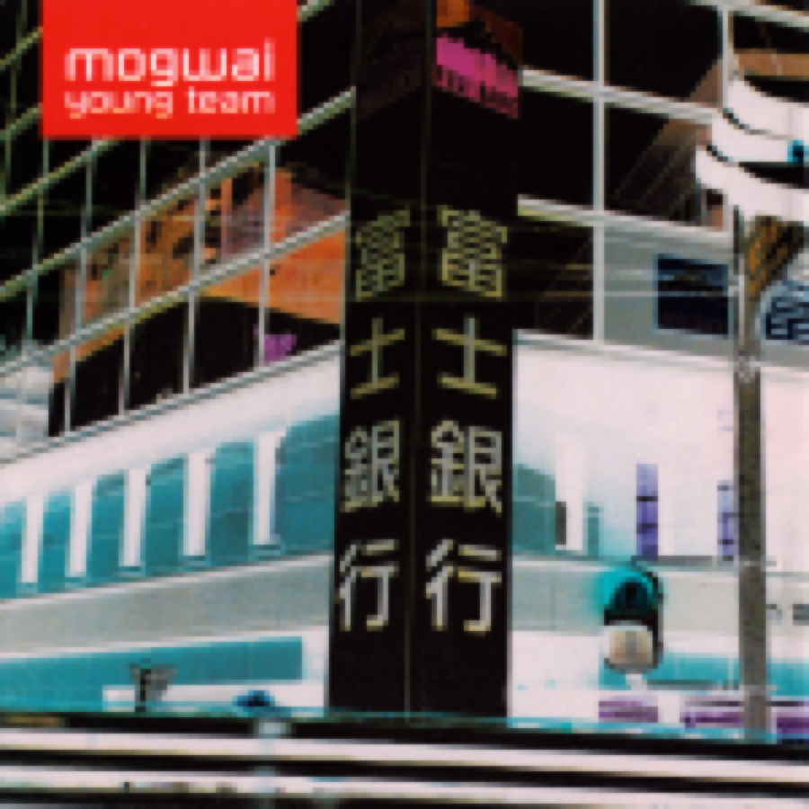 Mogwai – Young Team