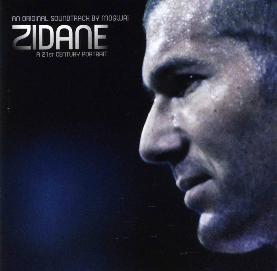 Zidane. A 21st Century Portrait