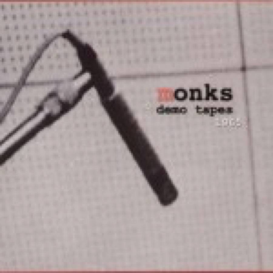 Monks (The) – Demo Tapes 1965