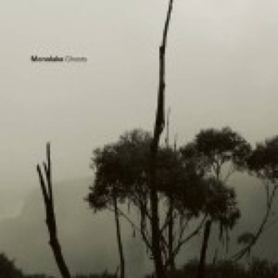 Monolake – Ghosts