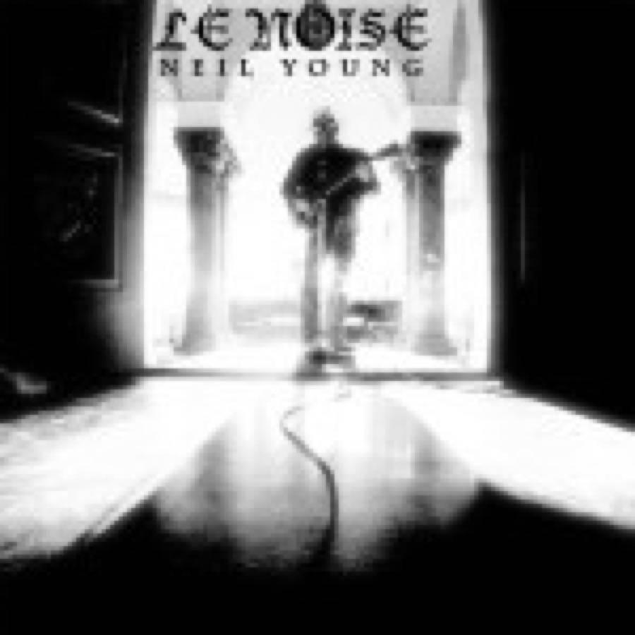 Neil Young – Le Noise