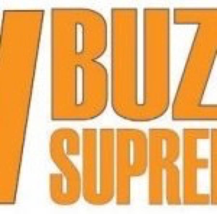 A Buzz Supreme festeggia tre anni. Ecco la compilation in streaming gratuito