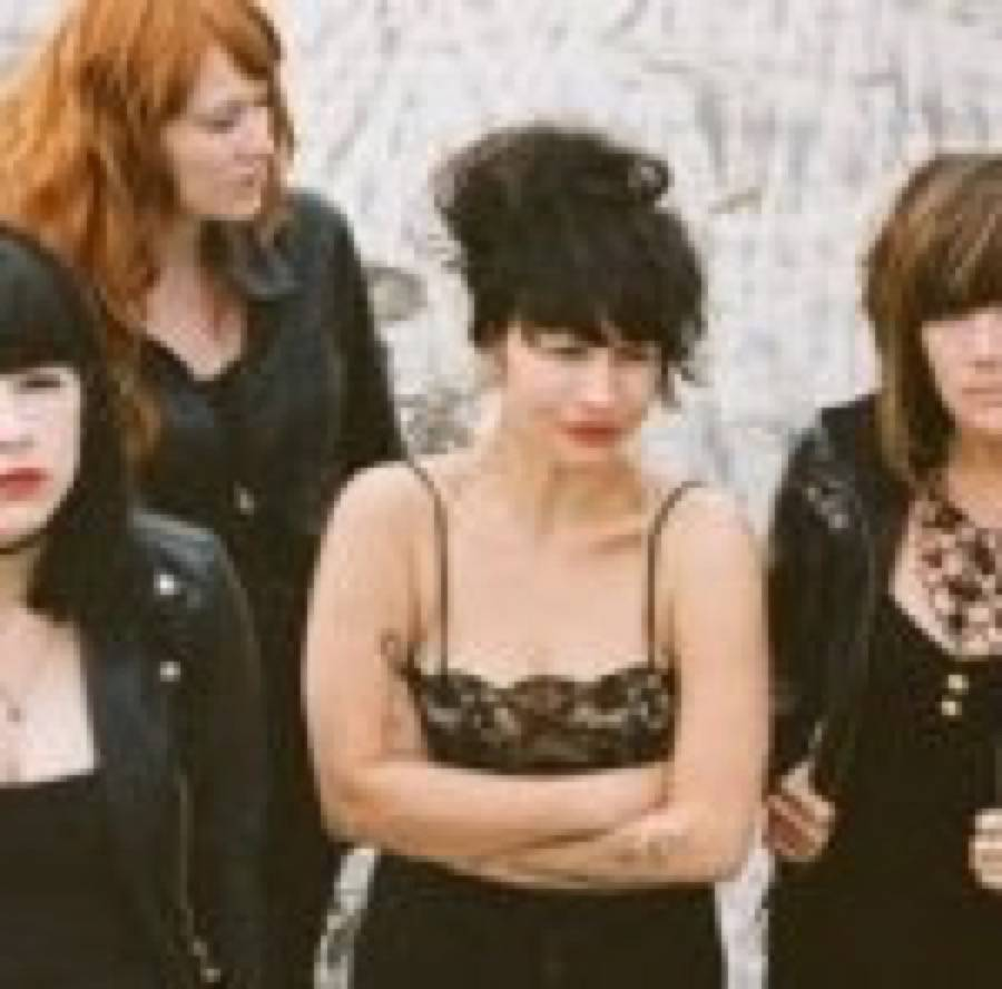 Dum Dum Girls: il nuovo Only In Dreams in full streaming