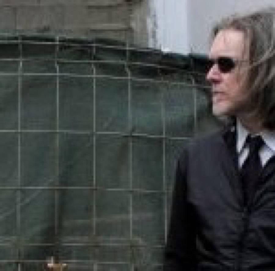 David Sylvian torna in un tour nel 2012, dopo 5 anni
